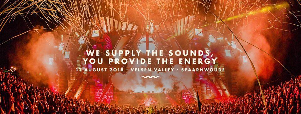 Dance Valley 2018