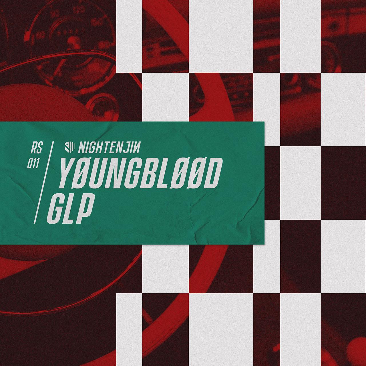 Yøungbløød - GLP