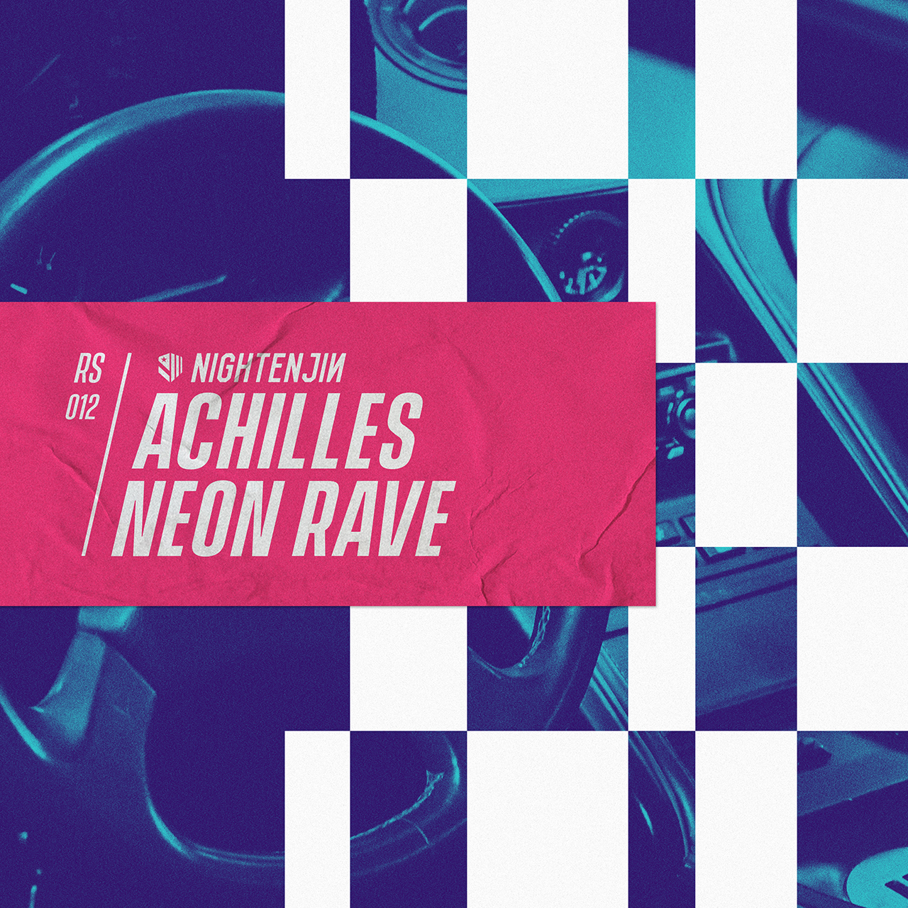 RS012: Achilles - Neon Rave