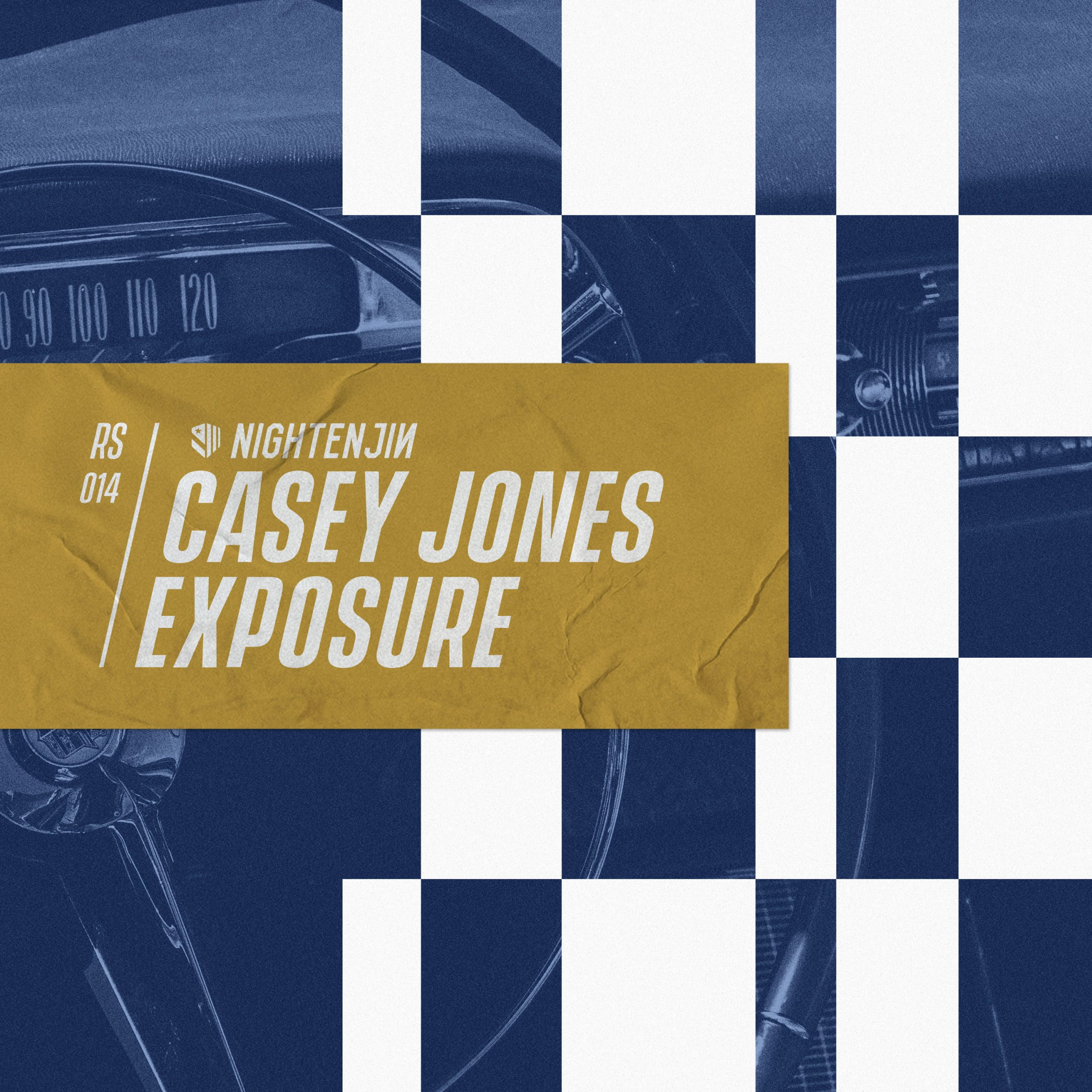RS014: Casey Jones - Exposure