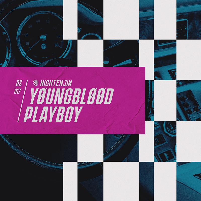 Yøungbløød - Playboy