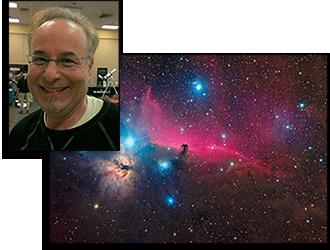 Nightfall Premium Workshop Presenter - Warren Keller