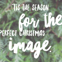 Why Jesus Doesn't Need Our Perfect Christmas Everything.