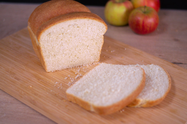 """Featured image for """"Easy White Bread"""""""