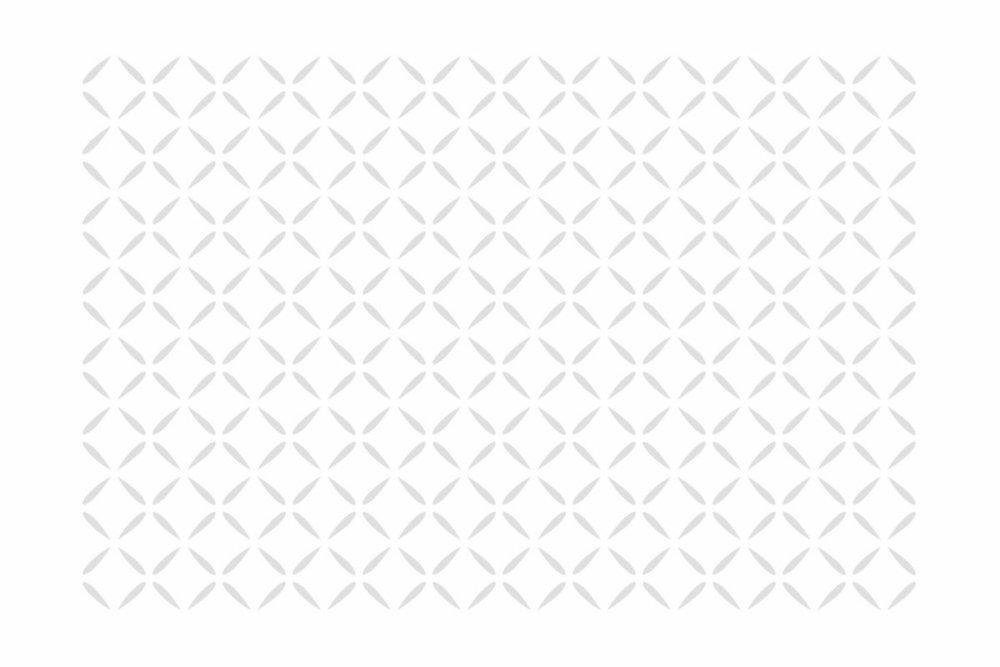 Simple lattice stencil