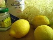 Additional ingredients - lemons, sugar, citric acid.