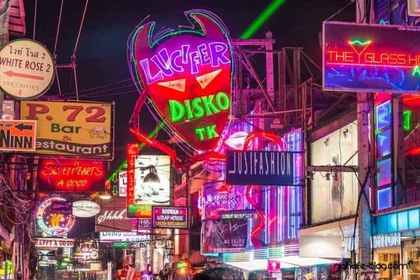 Night-Clubs-Pattaya Nightlife