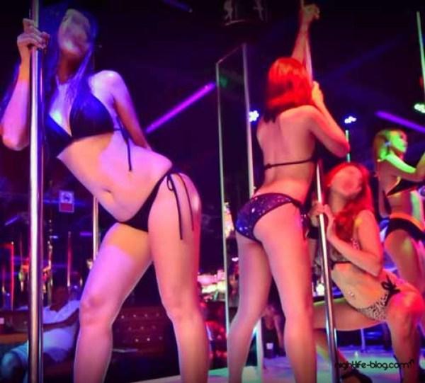 Pattaya Go Go Bars Preise