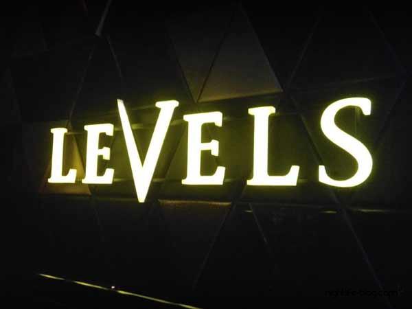 Levels Night-Club Bangkok