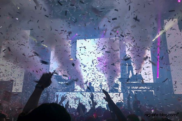 Onyx Night-Club Bangkok