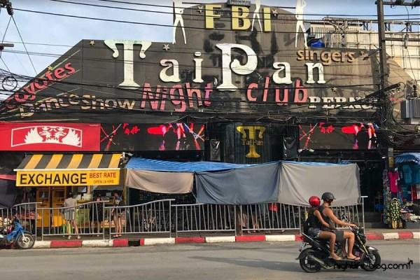 TaiPan Night-Club Phuket