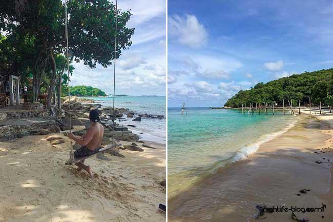 Ko Samet Insel