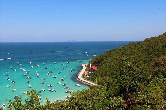 Pattaya Ausflüge und Touren
