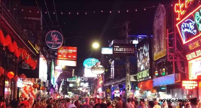 Pattaya Sehenswürdigkeiten