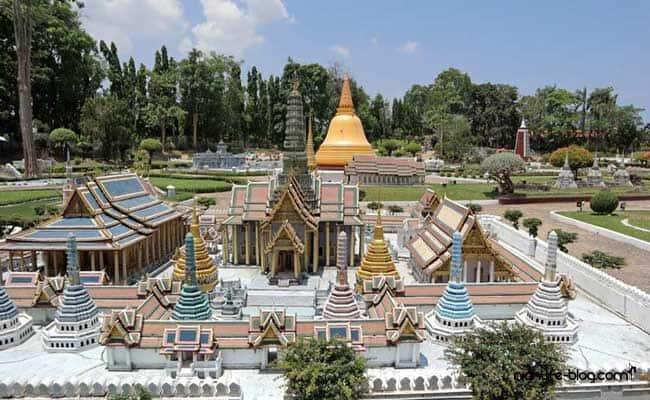 Sehenswürdigkeiten Pattaya