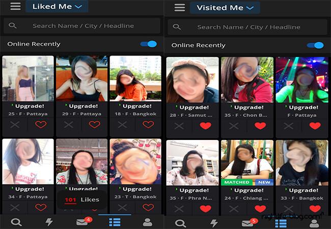 Thai Friendly Dating App