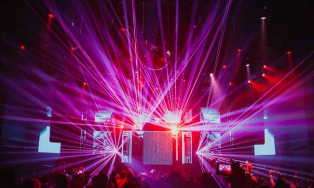 Bali Night Clubs – Disco Clubs