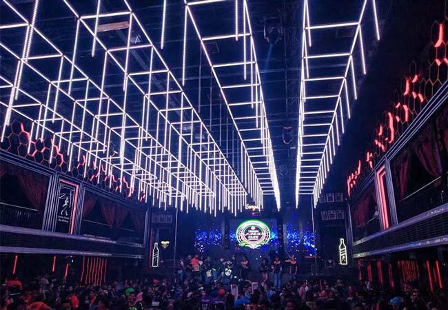 Disco Club Kuta