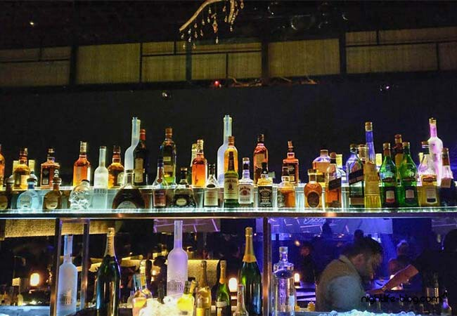 Night Club Bali
