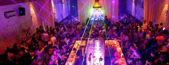 Pyramid Tanzclub Kuta