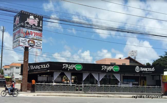 Bavaro Disco Clubs
