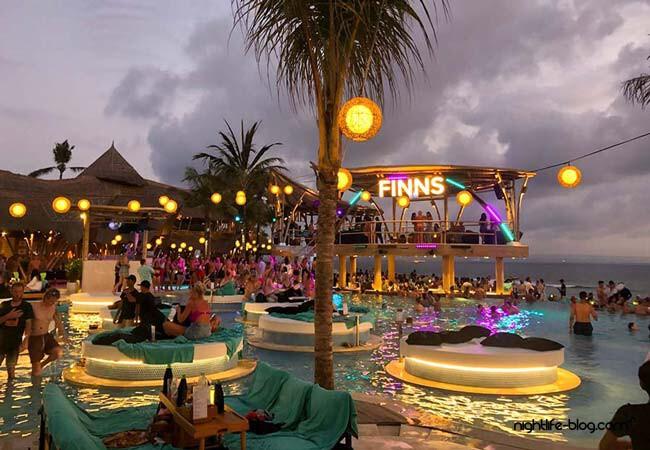 Beach Club Canggu