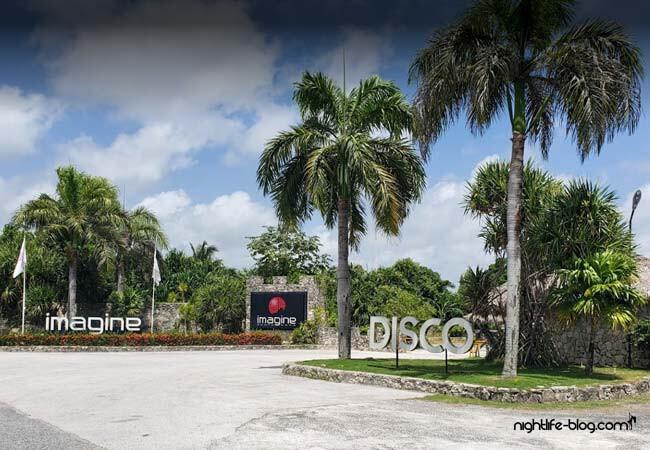 Punta Cana Disco Clubs