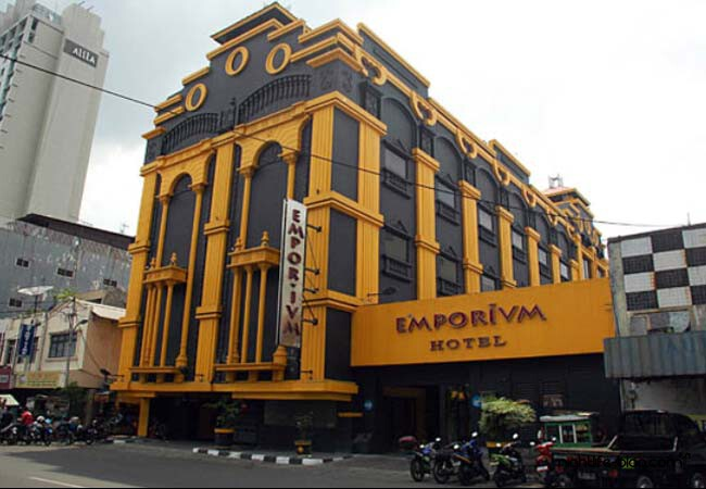Emporium Hotel Jakarta