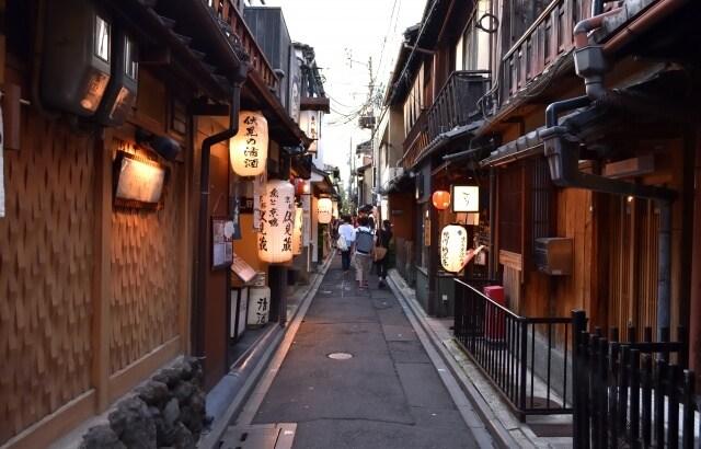 【女性が喜ぶ】京都のおすすめラブホテル20選安くて人気のラブホをまとめました
