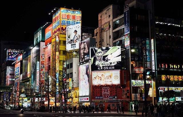 【最新】秋葉原で人気のガールズバー5選!知っておきたい安い&個性的なおすすめ店はここ!