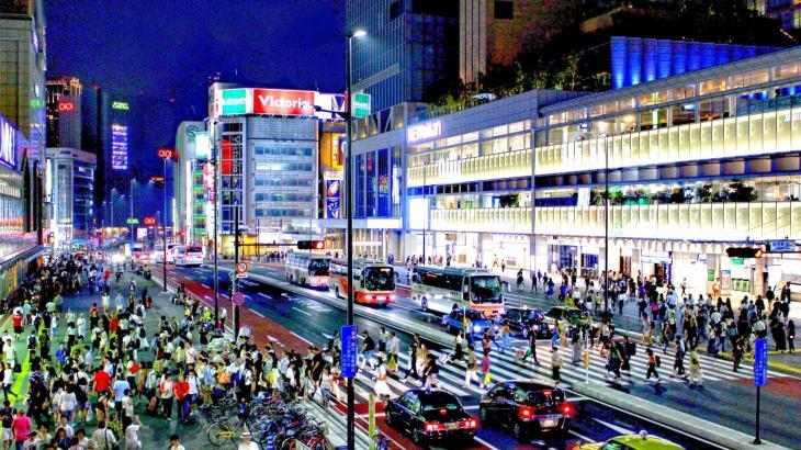 【激戦区新宿】おすすめラブホテル20選!デート前にしっかりチェック