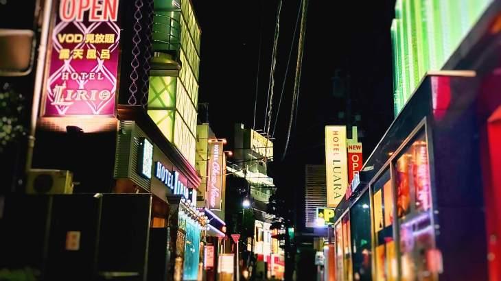 【渋谷のおすすめラブホ20選】安くてコスパ良し!おしゃれで綺麗なラブホテルまとめ