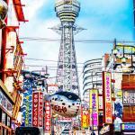 【大阪】女子会でおすすめの人気ラブホテル10選をご紹介!