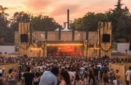 Brunch In The Park Madrid 2019 Featured Image