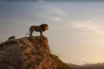 Lion King Featured Image