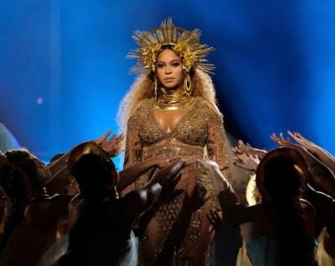 Beyoncé Featured Image