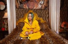 Billie Eilish Featured Image
