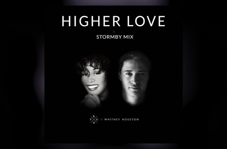Higher Love Featured Image