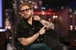 Jonah Hill Featured Image