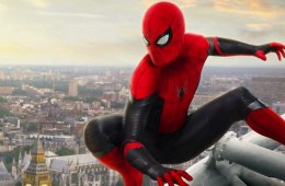 Spider-Man Featured image