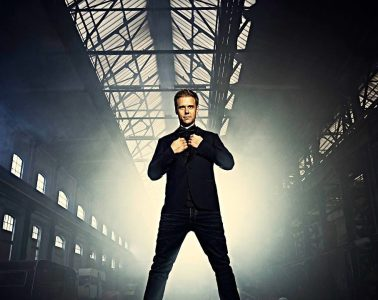 Armin Van Buuren Featured Image