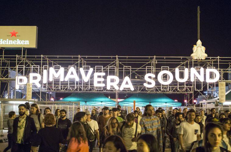 Primavera Sound Featured Image