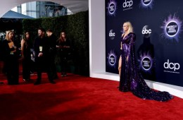 American Music Awards 2019 Red Carpet