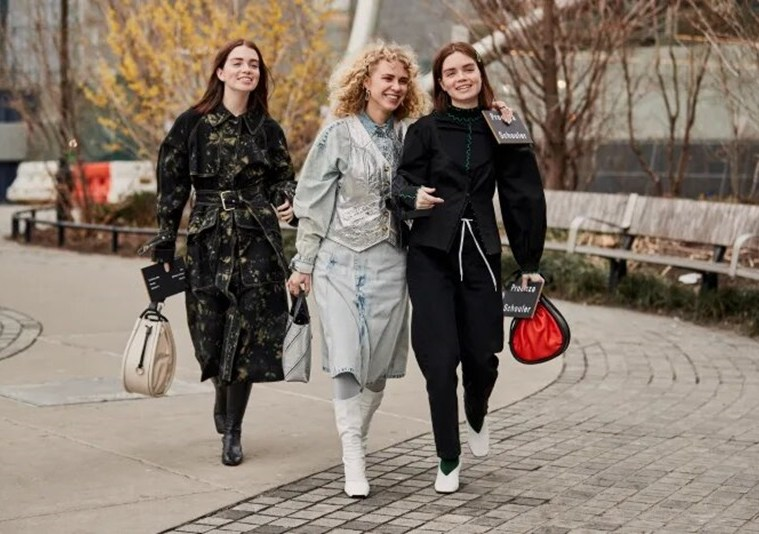 Winter Holiday 2019 Trends