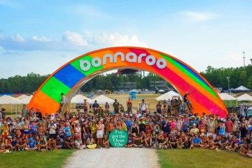 Bonnaroo Festival Featured Image