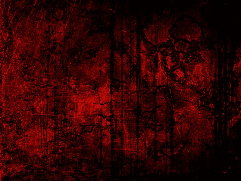 Holding Dark Red Rose NIGHTMARE DUNGEON Haunted Houses