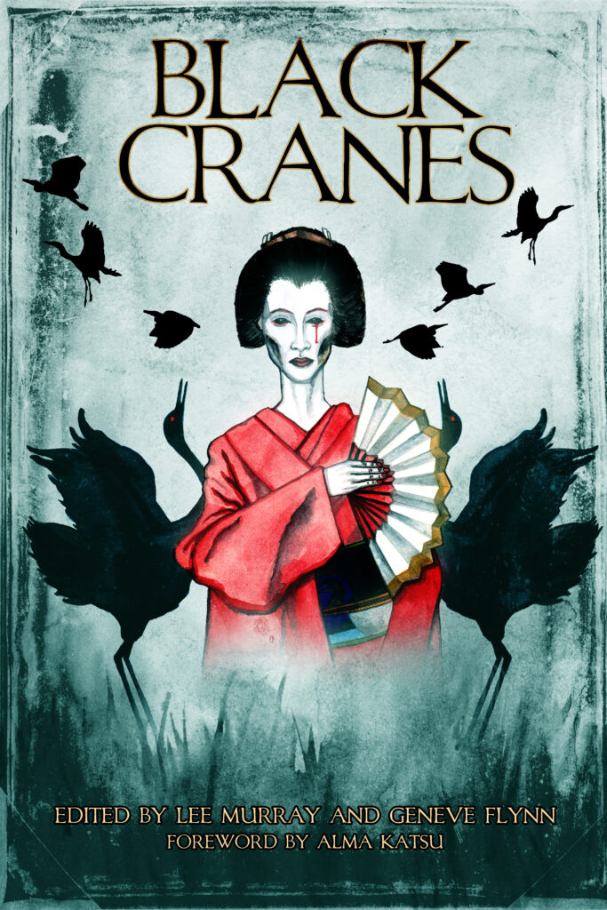 This image has an empty alt attribute; its file name is Hiresblack-cranes-cover-683x1024.jpg