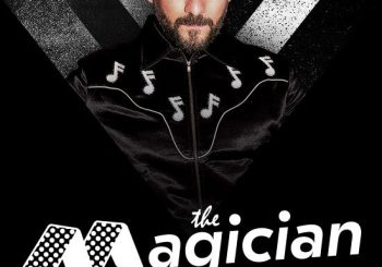The Magician at Create Nightclub