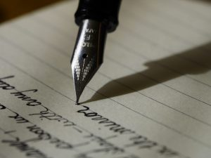 Become a better writer by writing more.