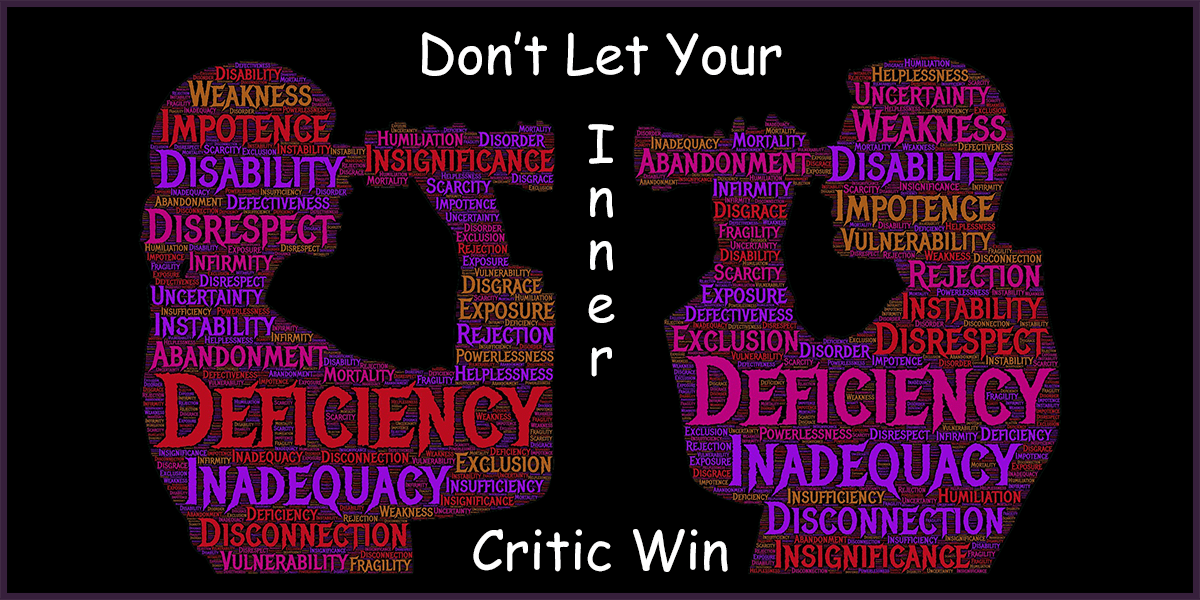 your inner critic featured